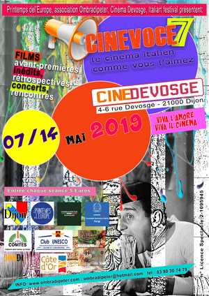 CINEVOCE 2019